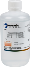 Буферный стандартный раствор для PH-метрии, pH 3, 250 мл (PH-3-250ML)