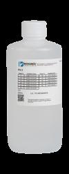 Буферный стандартный раствор для PH-метрии, pH 3, 500 мл (PH-3-500ML)