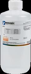 Буферный стандартный раствор для PH-метрии, pH 5, 500 мл (PH-5-500ML)