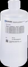 Буферный стандартный раствор для PH-метрии, pH 6.86, 500 мл (PH-6.86-500ML)