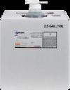 Буферный стандартный раствор для PH-метрии, pH 8, 10 л (PH-8-10L)