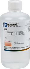 Буферный стандартный раствор для PH-метрии, pH 8, 250 мл (PH-8-250ML)
