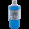 Буферный стандартный раствор для PH-метрии, pH 10, синий, 500 мл (PHBLUE-10-500ML)