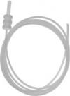 Коннекторы Ezyfit для распылителей SeaSpray и MicroMist, ID=0.5 мм, OD=1.59 мм, 10 шт. (a_N0777463)