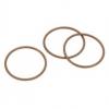 Уплотнительные кольца для конусов скиммера, ELAN DRCs/9000/6x00, 5 шт. (a_N8120512)