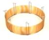 Колонка Zebron ZB-1 для газовой хроматографии, капиллярная, L=30 мм, D=0,53 мм, толщина фазы 1,50 мкм (7HK-G001-28)