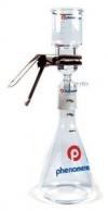 Фильтр FilterSys стеклянный, воронка 300 мл колба 1 л, D=47 мм (AH0-1566)