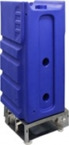 350 л PE бак с датчиком непрерывного измерения уровня (RATANK03H)