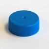 Винтовые крышки, синие, для пробирок DigiTUBEs 50 мл, 250 шт./уп. (010-500-060)