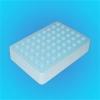 Штативы для 54 пробирок 15 мл, кислотоустойчивые, из вспененного материала, 5 шт/уп (010-515-030)