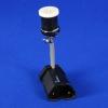 Некодированный адаптер 9-пин ламп к приборам Aanalyst (030-021-013)