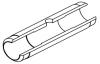 Кювета графитовая с плато и пироуглеродным покрытием (10154328)
