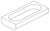Платформа из пиролитического графита (10154365)