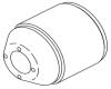 Электрод графитовый для Зееман-коррекции (10159060)