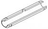 Кювета графитовая стандартная с пироуглеродным покрытием (конус 60°) (10163687)