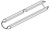 Кювета графитовая стандартная без покрытия (конус 60°) (10163690)