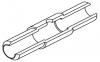 Кювета графитовая для введения увеличенного объема образца без покрытия (конус 60°) (10163691)