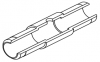 Кювета графитовая стандартная с пироуглеродным покрытием (конус 90°), 10 шт/уп (10192888)