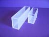 Кювета стеклянная размер 45*12.5*12.5 мм, объем 3.5 мл, оптическая длина пути 10 мм (G-Y-104)